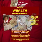 Attract Wealth the subliminal way