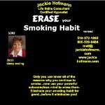 Erase your Smoking Habit