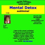 Mental Detox subliminal