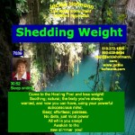 Shedding Weight