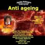Anti ageing
