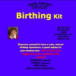 Birthing Kit