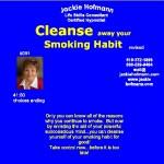 Cleanse away the Smoking Habit