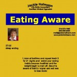 Eating Aware