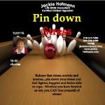 Pin down Stress