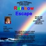 Rainbow Escape