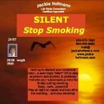 Silent Stop Smoking