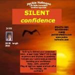 Silent Confidence