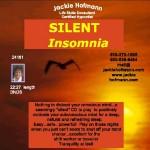 Silent Insomnia