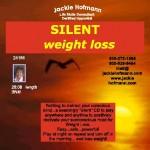 Silent Weight Loss
