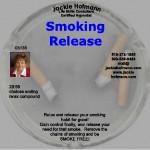 Smoking Release