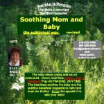 Soothing Mom and Baby the subliminal way
