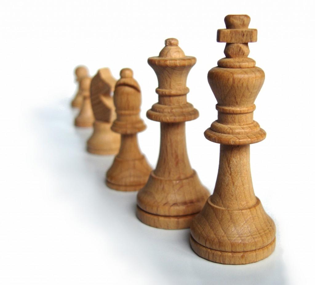 King? or Pawn?